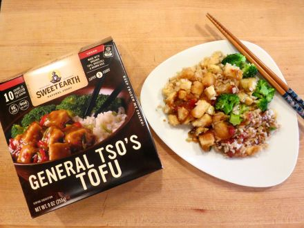 "Image result for Whole Foods' Vegan General Tso's ""Chicken"""